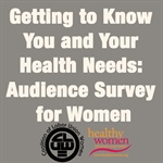 CLUW Launches First National Women's Health Survey: All Union Women Are Urged to Take A Few Minutes to Answer